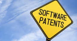"Software Patents - ""That's Where All The Action Is"""