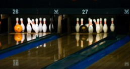 Trademarking College Athletes: Making Money While Bowling in College